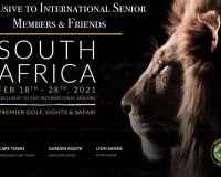 Introducing a Members-Only Exclusive Excursion to South Africa